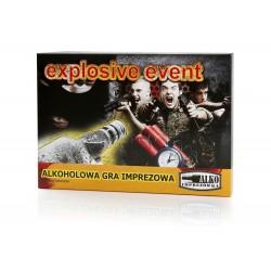 Gry-Explosive event - Grajmy razem