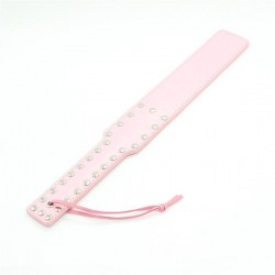 Pejcz-Paletta Spank Paddle pink -