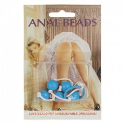 Kulki-Anal Beads - Kinx