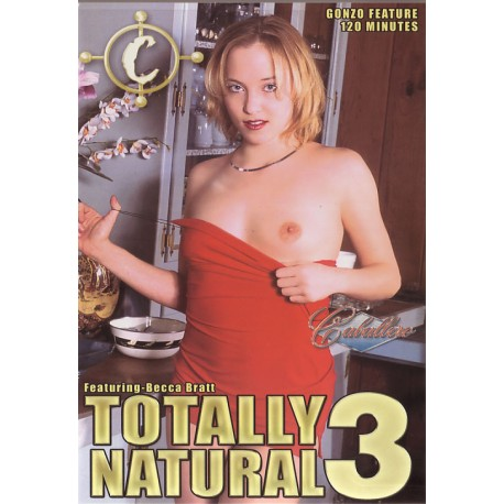 DVD-Totally Natural 3 - DVD mix
