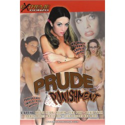 DVD-Prude Punishment -
