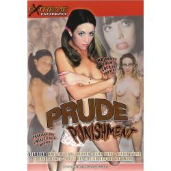 DVD-Prude Punishment - DVD mix
