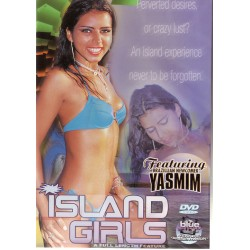 DVD-Island GirlsDVD mix