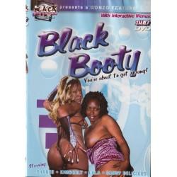 DVD-Black BootyDVD mix