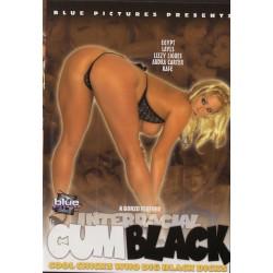 DVD-Interracial Cum Black - DVD mix