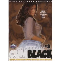 DVD-Interracial Cum Black 3DVD mix