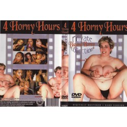 DVD-Big And Horny  Dvd 3 DiscDVD mix