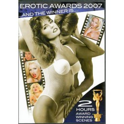 DVD-Erotic Awards 2007 - DVD mix