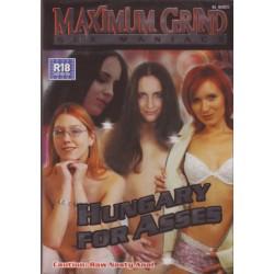 DVD-Hungary For AssesDVD mix