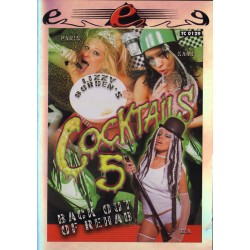DVD-Cocktails 5DVD mix