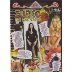 DVD-Zupko the Lost TapesDVD mix
