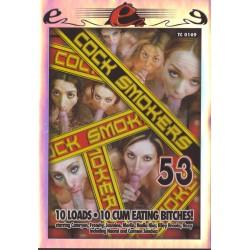 DVD-Cock Smokers 53DVD mix