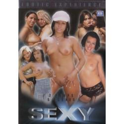 DVD-Sexy 03 DvdDVD mix