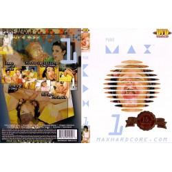 DVD-Max Hardcore 01DVD mix