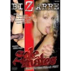 DVD-Bizare Sole MatesDVD mix