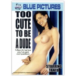 DVD-TOO CUTE TO BE A DUDEDVD mix