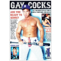 DVD-Gay CocksDVD mix