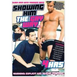 DVD-Showing Him The WayDVD mix