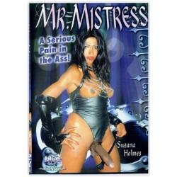 DVD-MR.MISTRESS A SERIOUS PAIN IN THE ASS!DVD mix