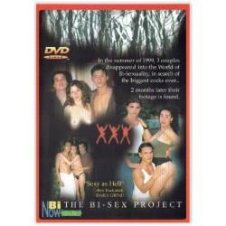 DVD-THE BI-SEX PROJECTDVD mix
