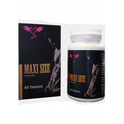 Supl.diety-Maxi Size -