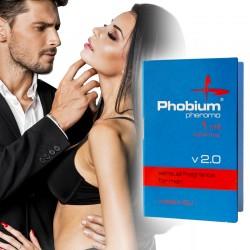 Feromony-Phobium Pheromo v 2.0 1ml. - Aurora