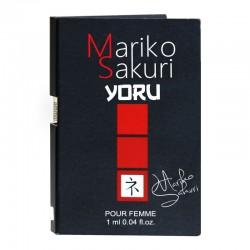 Feromony-Mariko Sakuri Yoru 1ml. - Aurora