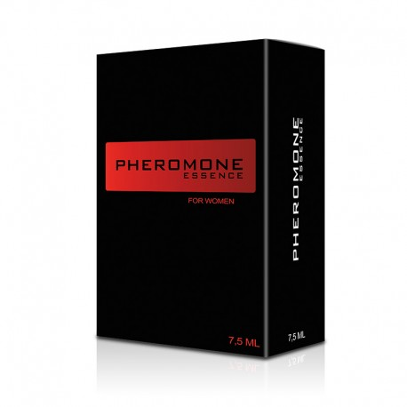 Feromony-Pheromone Essence 7.5 ml Women - Sexual Health Series