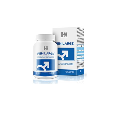 Supl. diety-Penilarge 60 tab. -
