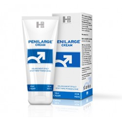 Żel/sprej-Penilarge Cream 50 ml - Sexual Health Series