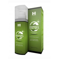 Żel/sprej-Orgasm Control Gel 100 ml - Sexual Health Series