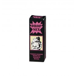 Supl.diety-DROP SEX 20 ML - RUF