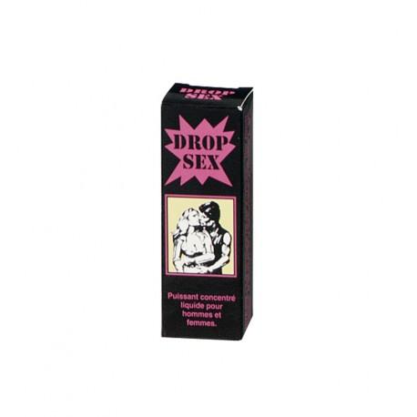 Supl.diety-DROP SEX 20 ML - RUF