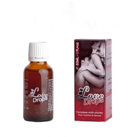 Supl.diety-LOVE DROPS 20 ML - RUF