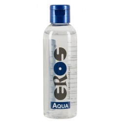 Żel-EROS Aqua Flasche 50 - Eros