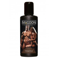 Olejek-Moschus Massageöl 50 - Magoon