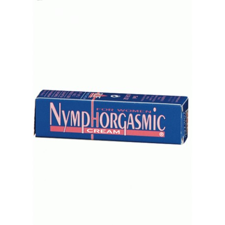 Żel/sprej-NYMPHORGASMIC CREAM 15 ML - RUF