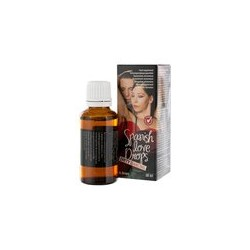 Supl.diety-Spanish Love Drops Dirty Dancing 30 ml - Cobeco