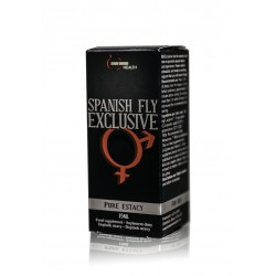Supl.diety-Spanish FLY Exclusive 15ml - Boss Series