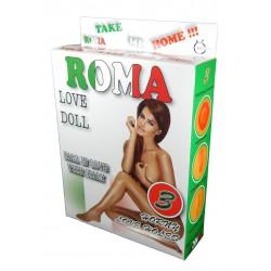 Lalka - Roma - Boss Series