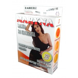 Lalka - Maryna - Boss Series
