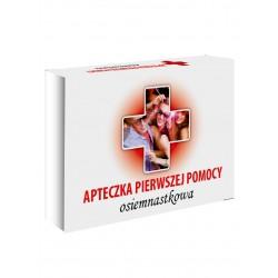 Gry-Apteczka Pierwszej Pomocy OSIEMNASTKOWA - Propa-Ganda