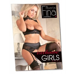 PIN UP - Abierta Fina Exlusive Girls 2021 -