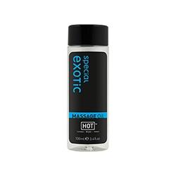 Olejek-HOT MASSAGEOEL exotic - special 100 ml - HOT