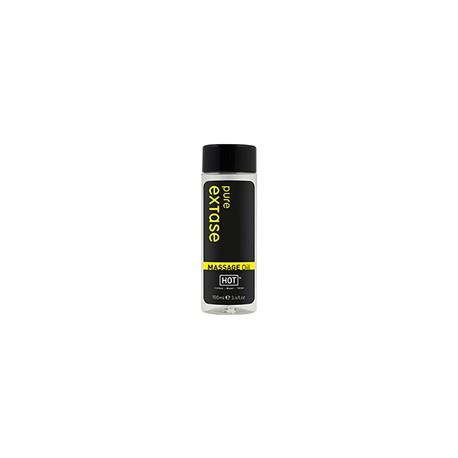 Olejek-HOT MASSAGEOEL extase - pure 100 ml - HOT