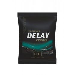Żel/sprej-Sachet Prorino long power Delay Cream 3 ml - HOT