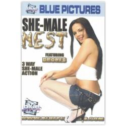 DVD-SHE-MALE NESTDVD mix