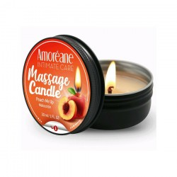 Świeca- Massage Candle Peach Me Up 30ml - CNEX