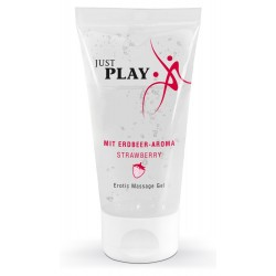 Just Play Strawberry 50 ml - Just Play