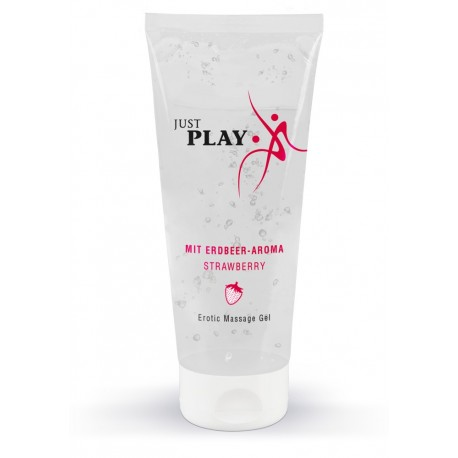 Just Play Strawberry 200 ml - Just Play